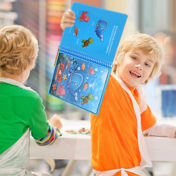 Idealny prezent dla dzieci, dzieci to uwielbiają image