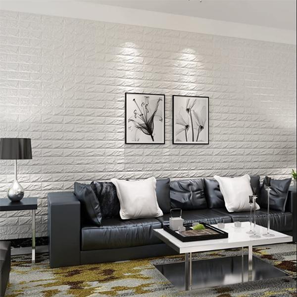 Naturalny wygląd cegły image