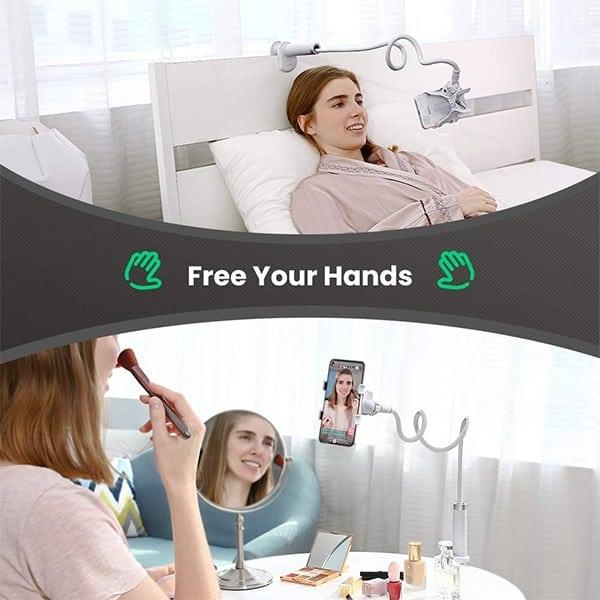 Nie musisz używać rąk image