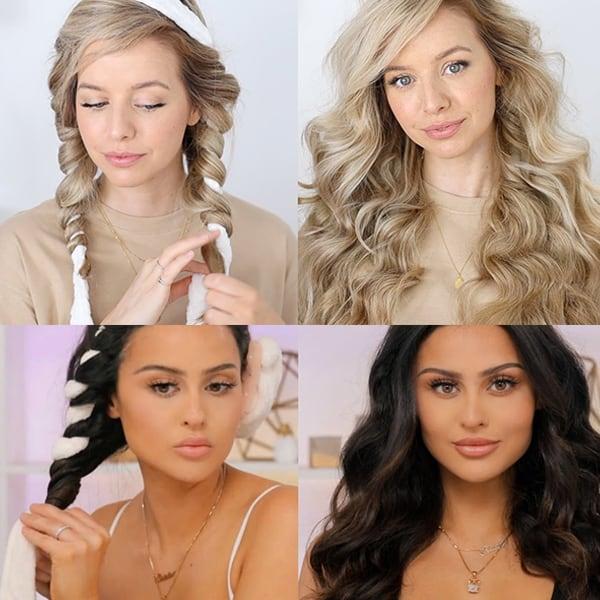 Odpowiednia do każdego rodzaju włosów image