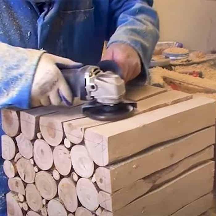 Nadaje się do wszystkich rodzajów drewna image