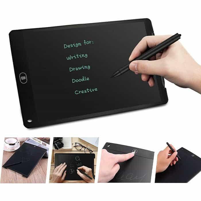 Powierzchnia do pisania LCD image
